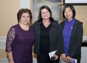 Farzaneh Razzaghi, Mimi Fenton, and Yanjun Yan