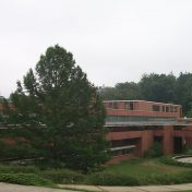 Hunter Library