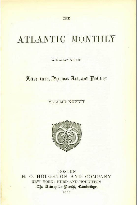 Image of Atlantic Monthly cover.